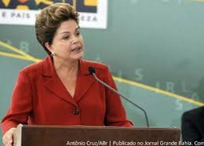 Dilma convocou governadores e prefeitos a apresentar projetos e, principalmente, manter as obras iniciadas no prazo